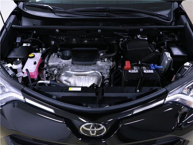 2018 Toyota RAV4 LE (Stk: 195757) in Kitchener - Image 27 of 31