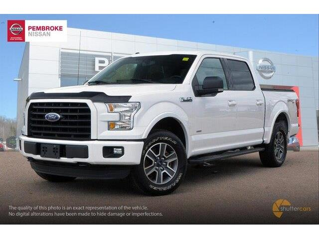 2016 Ford F-150 Lariat (Stk: 18436A) in Pembroke - Image 2 of 20