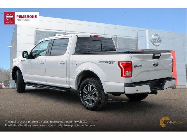 2016 Ford F-150 Lariat (Stk: 18436A) in Pembroke - Image 4 of 20