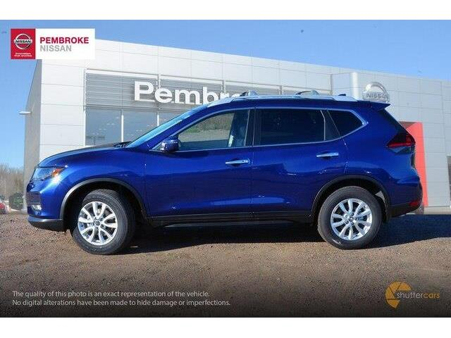 2019 Nissan Rogue SV (Stk: 19014) in Pembroke - Image 3 of 20