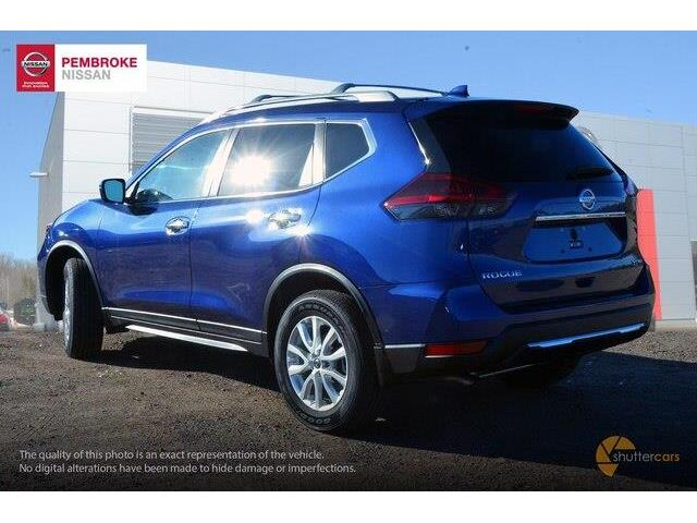 2019 Nissan Rogue SV (Stk: 19014) in Pembroke - Image 4 of 20