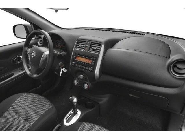 2019 Nissan Micra SV (Stk: 19070) in Pembroke - Image 9 of 9