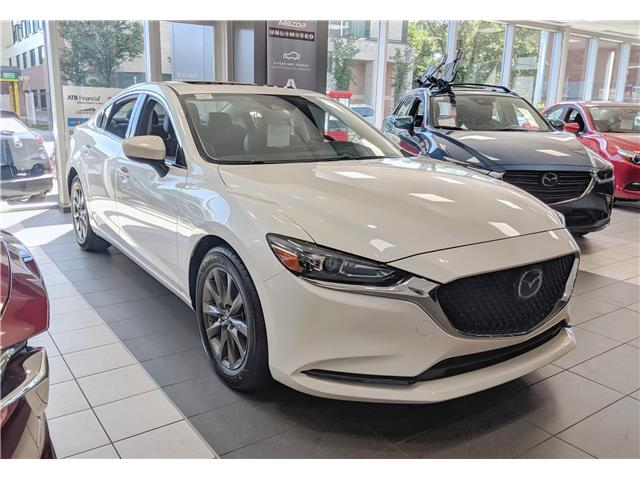 2018 Mazda MAZDA6 GS-L w/Turbo (Stk: H1490) in Calgary - Image 1 of 1