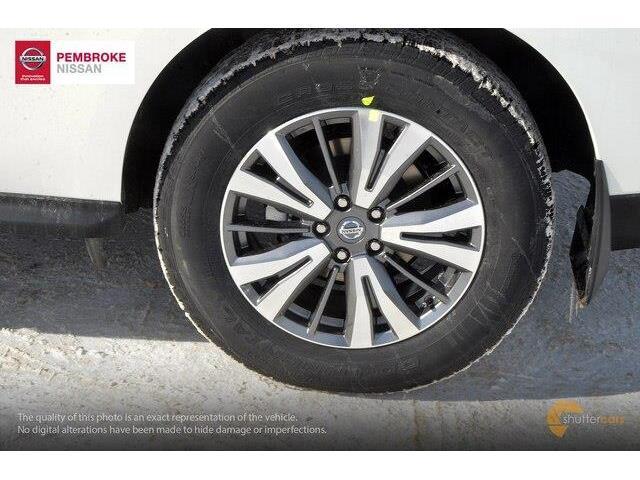 2019 Nissan Pathfinder S (Stk: 19122) in Pembroke - Image 5 of 20