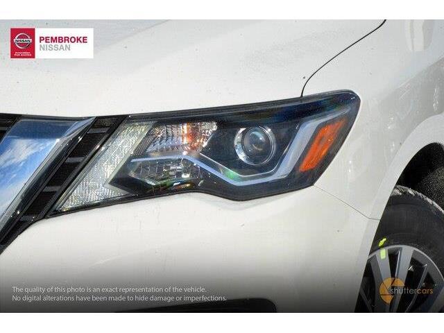 2019 Nissan Pathfinder S (Stk: 19122) in Pembroke - Image 6 of 20