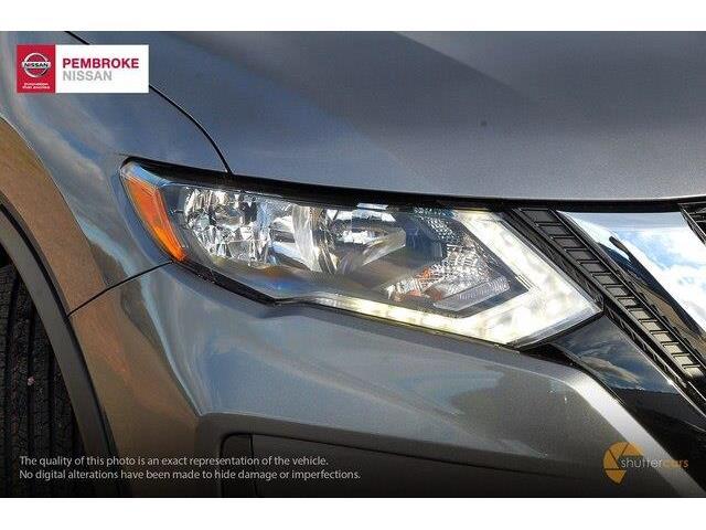 2019 Nissan Rogue SV (Stk: 19008) in Pembroke - Image 6 of 20