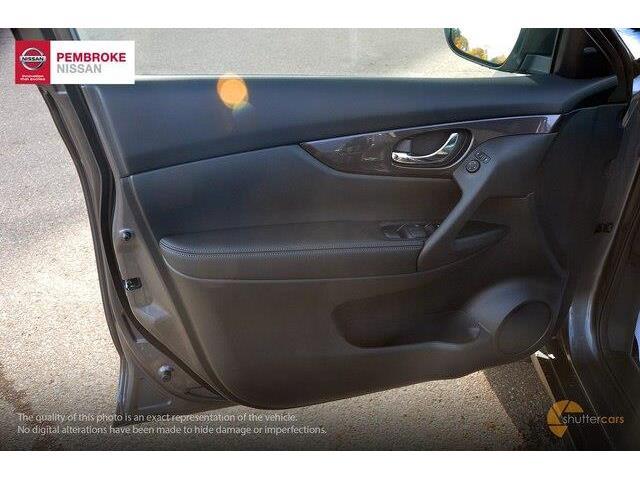 2019 Nissan Rogue SV (Stk: 19008) in Pembroke - Image 8 of 20