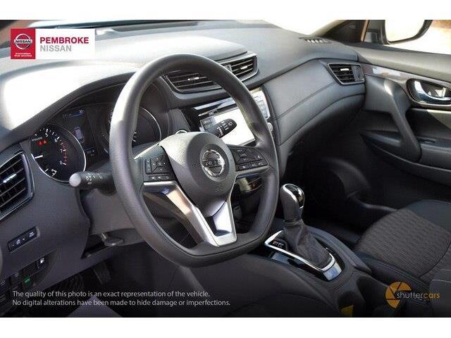 2019 Nissan Rogue SV (Stk: 19008) in Pembroke - Image 9 of 20