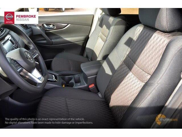 2019 Nissan Rogue SV (Stk: 19008) in Pembroke - Image 10 of 20