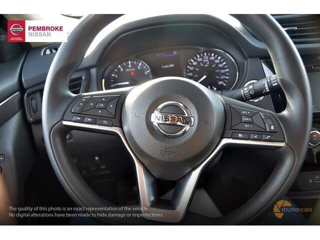 2019 Nissan Rogue SV (Stk: 19008) in Pembroke - Image 11 of 20