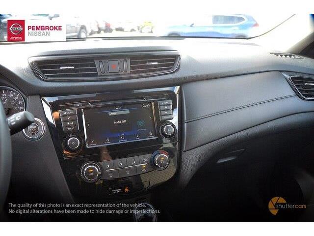 2019 Nissan Rogue SV (Stk: 19008) in Pembroke - Image 13 of 20