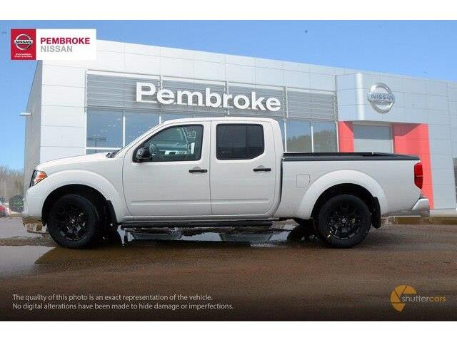 2019 Nissan Frontier Midnight Edition (Stk: 19153) in Pembroke - Image 3 of 20