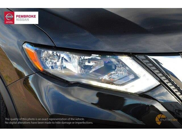 2019 Nissan Rogue SV (Stk: 19005) in Pembroke - Image 6 of 20