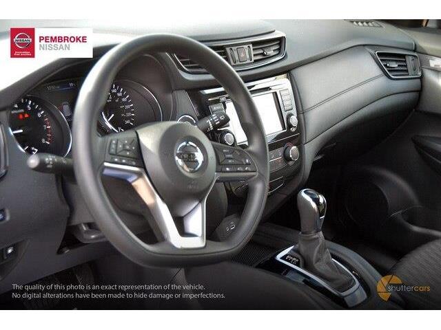 2019 Nissan Rogue SV (Stk: 19005) in Pembroke - Image 9 of 20