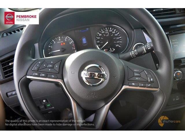 2019 Nissan Rogue SV (Stk: 19005) in Pembroke - Image 11 of 20