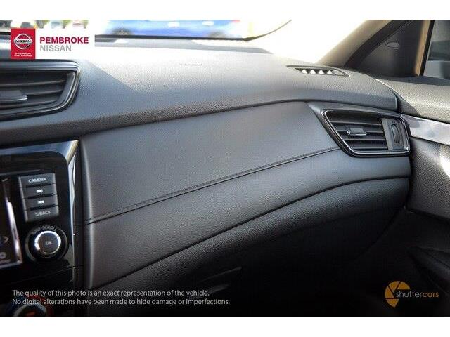 2019 Nissan Rogue SV (Stk: 19005) in Pembroke - Image 18 of 20