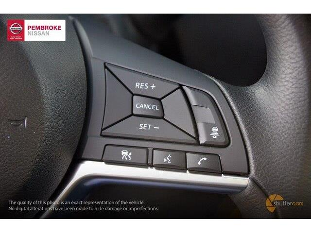 2019 Nissan Rogue SV (Stk: 19005) in Pembroke - Image 19 of 20