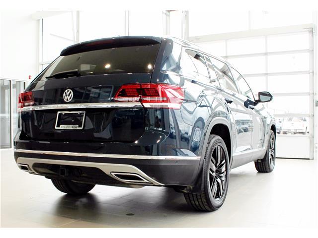 2019 Volkswagen Atlas 3.6 FSI Execline (Stk: 69174) in Saskatoon - Image 5 of 20