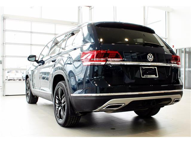 2019 Volkswagen Atlas 3.6 FSI Execline (Stk: 69174) in Saskatoon - Image 6 of 20