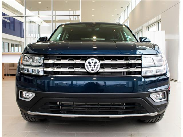 2019 Volkswagen Atlas 3.6 FSI Execline (Stk: 69174) in Saskatoon - Image 2 of 20