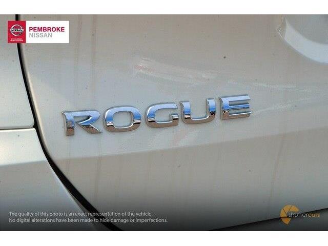 2019 Nissan Rogue SV (Stk: 19045) in Pembroke - Image 5 of 20