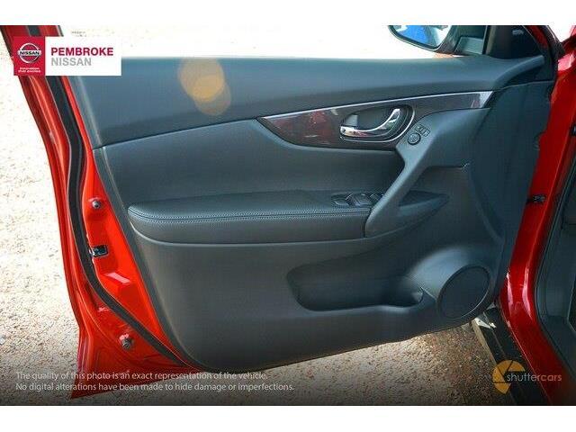 2019 Nissan Rogue SV (Stk: 19002) in Pembroke - Image 9 of 20