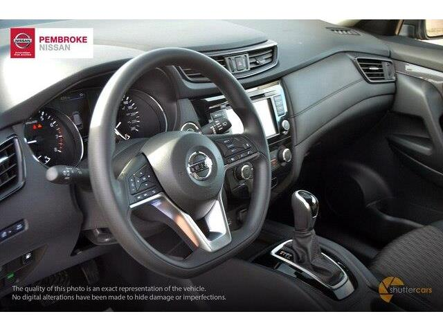 2019 Nissan Rogue SV (Stk: 19002) in Pembroke - Image 10 of 20