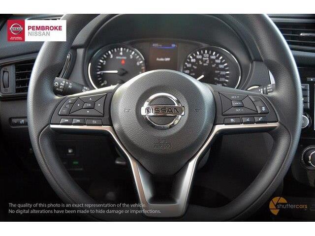2019 Nissan Rogue SV (Stk: 19002) in Pembroke - Image 12 of 20