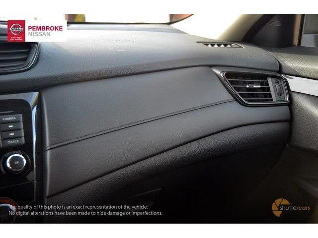 2019 Nissan Rogue SV (Stk: 19002) in Pembroke - Image 17 of 20
