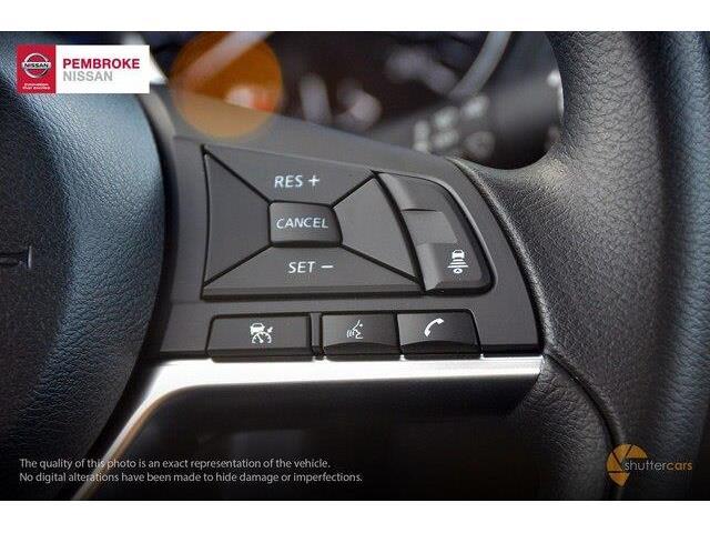 2019 Nissan Rogue SV (Stk: 19002) in Pembroke - Image 19 of 20