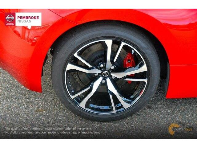 2019 Nissan 370Z Touring Sport (Stk: 19001) in Pembroke - Image 6 of 20
