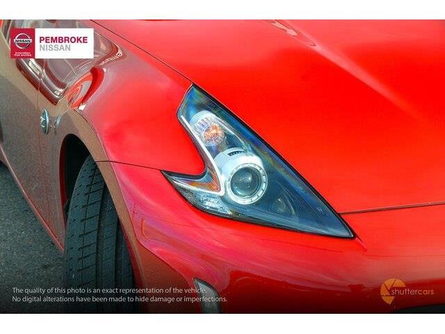 2019 Nissan 370Z Touring Sport (Stk: 19001) in Pembroke - Image 7 of 20