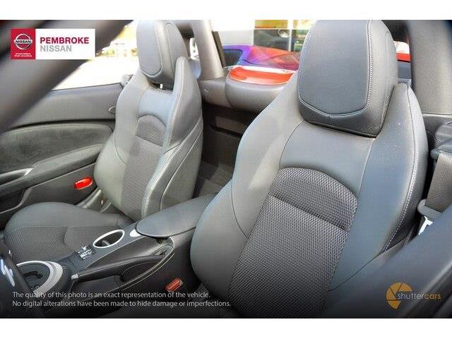 2019 Nissan 370Z Touring Sport (Stk: 19001) in Pembroke - Image 8 of 20