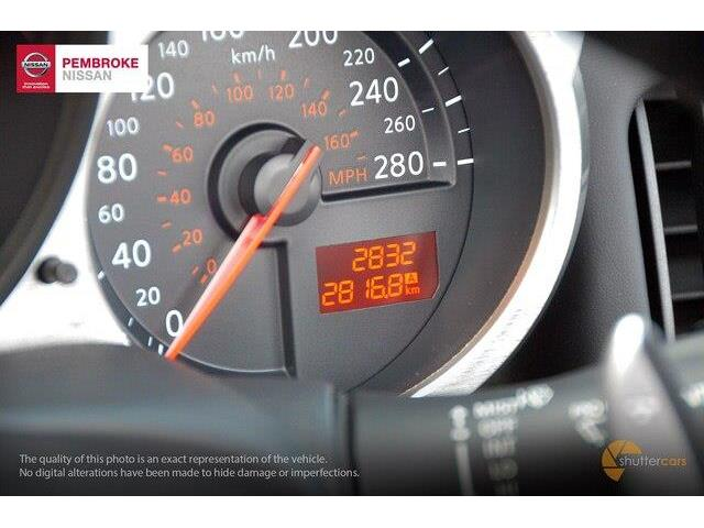 2019 Nissan 370Z Touring Sport (Stk: 19001) in Pembroke - Image 11 of 20