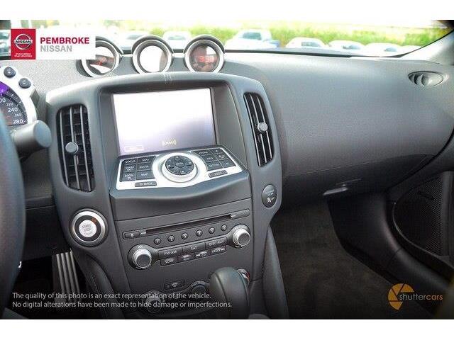 2019 Nissan 370Z Touring Sport (Stk: 19001) in Pembroke - Image 14 of 20