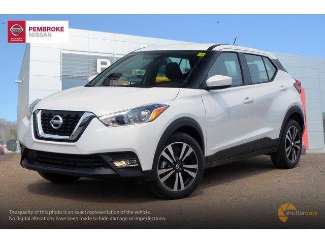 2019 Nissan Kicks SV (Stk: 19060) in Pembroke - Image 2 of 20