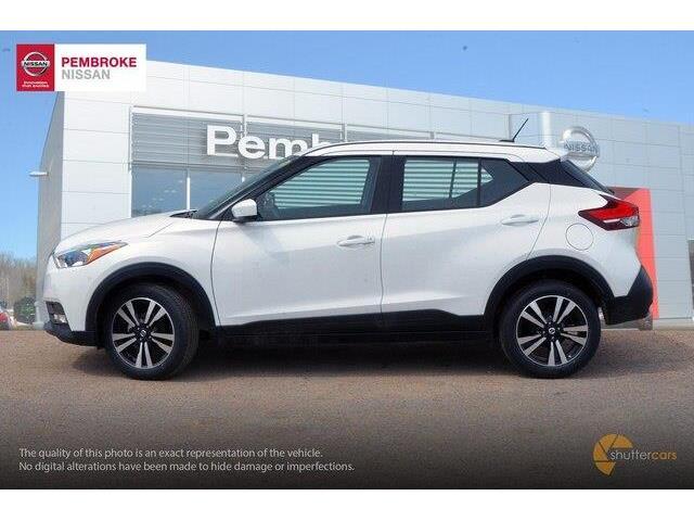 2019 Nissan Kicks SV (Stk: 19060) in Pembroke - Image 3 of 20