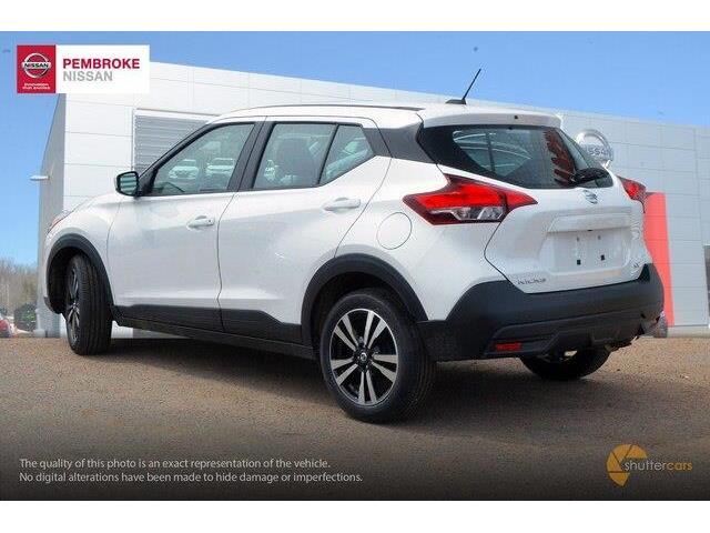 2019 Nissan Kicks SV (Stk: 19060) in Pembroke - Image 4 of 20