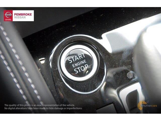 2019 Nissan Kicks SV (Stk: 19060) in Pembroke - Image 17 of 20