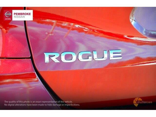 2019 Nissan Rogue SV (Stk: 19144) in Pembroke - Image 5 of 20