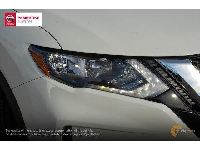 2018 Nissan Rogue S (Stk: SL18218) in Pembroke - Image 6 of 20