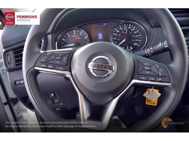 2018 Nissan Rogue S (Stk: SL18218) in Pembroke - Image 11 of 20