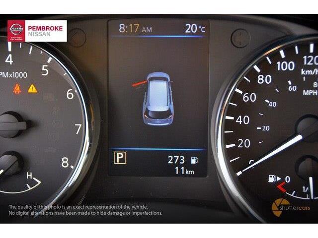 2018 Nissan Rogue S (Stk: SL18218) in Pembroke - Image 12 of 20