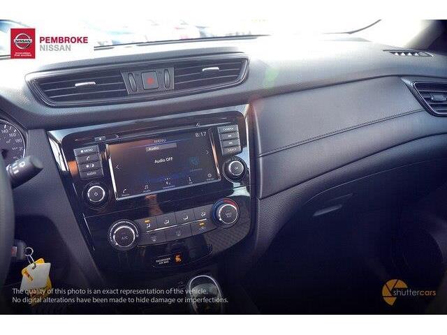 2018 Nissan Rogue S (Stk: SL18218) in Pembroke - Image 13 of 20