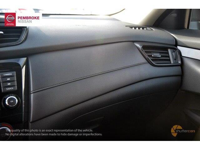 2018 Nissan Rogue S (Stk: SL18218) in Pembroke - Image 18 of 20