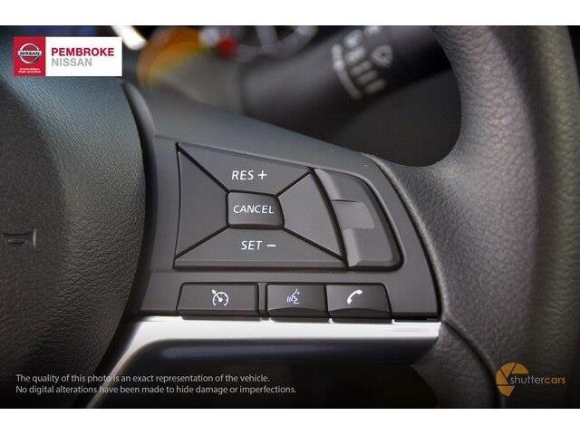 2018 Nissan Rogue S (Stk: SL18218) in Pembroke - Image 20 of 20
