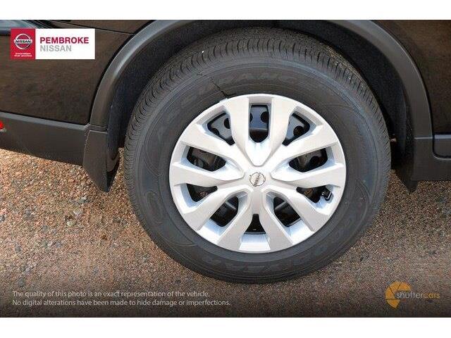 2018 Nissan Rogue S (Stk: SL18336) in Pembroke - Image 5 of 20