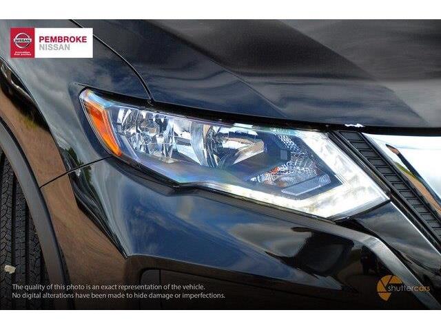 2018 Nissan Rogue S (Stk: SL18336) in Pembroke - Image 6 of 20