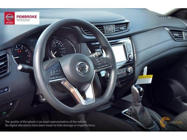 2018 Nissan Rogue S (Stk: SL18336) in Pembroke - Image 8 of 20