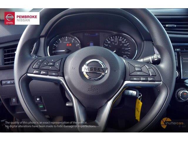 2018 Nissan Rogue S (Stk: SL18336) in Pembroke - Image 10 of 20